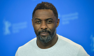 Idris Elba Is Back in Talks to Be the Next James Bond