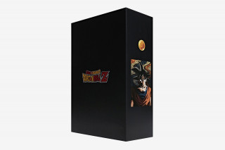395d64d92f4 Here s Your First Look at the adidas x  Dragon Ball Z  Packaging