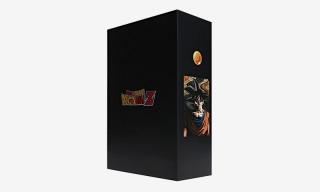 588fecf301039a Dragon Ball Z x HMN ALNS Part III