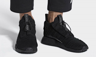 The adidas NMD TS1 Gets the GORE-TEX Treatment
