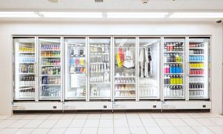Take a Look Inside Hiroshi Fujiwara's THE CONVENI Concept Store