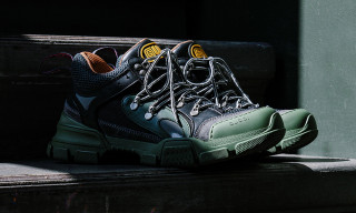The 5 Hikes You Can Actually Rock a Gucci Flashtrek On