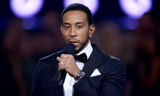 Ludacris Has Reportedly Been Buying Strangers' Groceries for Years