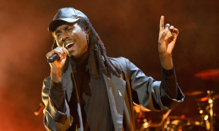 Blood Orange Unveils Official 'Negro Swan' Tracklist & Features