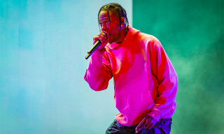 Travis Scott Announces First-Ever Astroworld Festival