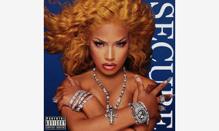 Stefflon Don Channels Lil' Kim on the Cover of New Mixtape 'Secure'