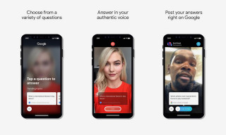 Google Debuts Reddit AMA Rival With Celebrity Q&A Cameos App