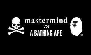 mastermind & BAPE Tease Possible Store Opening