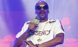 Snoop Dogg Is Starring in a Stage Musical About Himself