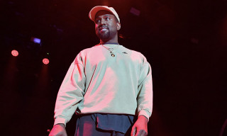 "Kanye West Drops New Song ""XTCY"""