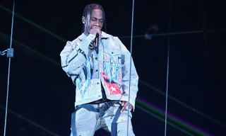 Travis Scott's 'Astroworld' Dethrones Drake on the Billboard 200