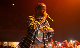 "Travis Scott Updates NAV's Verse on 'Astroworld' Track ""Yosemite"""