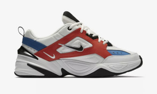 "Nike's M2K Tekno ""Techno Future"" Is Finally Available in Men's Sizing"