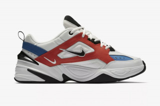 """7df54dbab626cd Nike s M2K Tekno """"Techno Future"""" Is Finally Available in Men s Sizing. By  Candice Nembhard in Sneakers ..."""