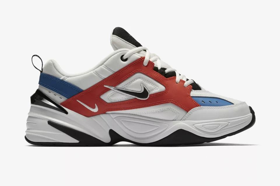 "Nike s M2K Tekno ""Techno Future"" Is Coming in Men s Sizing 710cca54c"