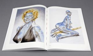 'Le Petit Voyeur' Launches Limited Edition Hajime Sorayama Book