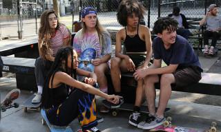 Filmmaker Crystal Moselle Speaks on Skater Girl Culture & Making 'Skate Kitchen'