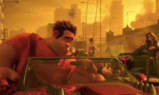 Disney Shares 'Ralph Breaks the Internet' Sneak Peek