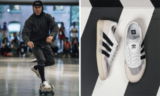 adidas Celebrates 20 Years of Mark Gonzales With New Aloha Super