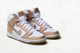 Premier Nike SB Dunk High Premium