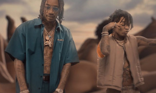 "Wiz Khalifa & Swae Lee Are Surrounded by Women in ""Hopeless Romantic"" Video"