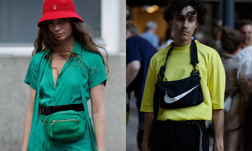 Copenhagen's Got All the Fire When It Comes to Summer Accessories