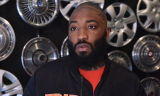 A$AP Bari Pleads Guilty to Sexual Assault