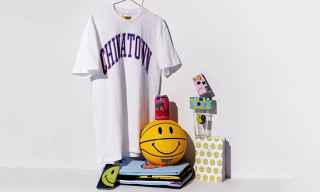 More Chinatown Market x Smiley Pieces Just Dropped at Urban Outfitters