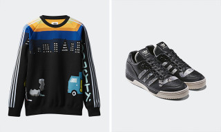 Every Piece From the adidas Originals by United Arrows & Sons FW18 Collection