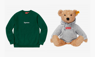 Online Vote Points to Supreme FW18's Most Difficult to Cop Items