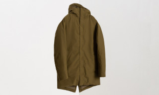 Norse Projects' Latest GORE-TEX® Collaboration Is a Minimalist Masterpiece