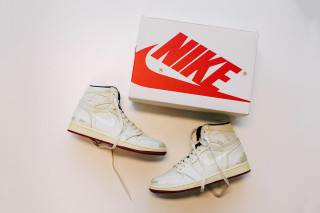 2c9ec6361d54ab How   Where to Buy the Nigel Sylvester x Nike Air Jordan 1 Today
