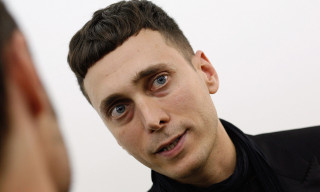 The 6 Best Quotes from Hedi Slimane's First Celine Interview