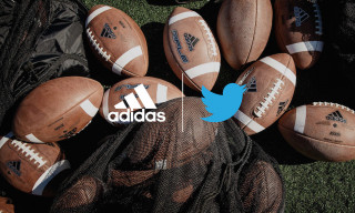 adidas & Twitter to Livestream High School Football Games