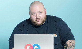 Action Bronson Gets High & Answers the Internet's Most Pressing Questions