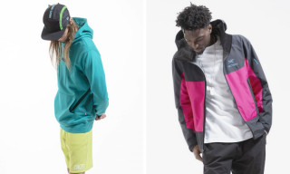 Concepts Debuts Athleisure-Filled Fall Collection