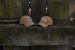 47   Carhartt Debut NFL Headwear Collection cb7c9c59389
