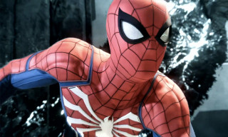 Peter Parker Protects NYC in New 'Marvel's Spider-Man' Gameplay Trailer