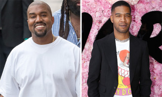 Kanye West & Kid Cudi to Headline Tyler, the Creator's Camp Flog Gnaw 2018