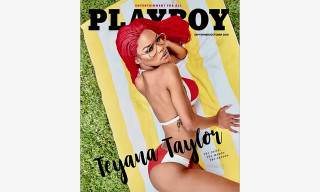 Teyana Taylor Covers 'Playboy' & Talks Kanye West