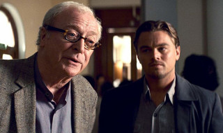 Michael Caine Has a Definitive Explanation for the Ending of 'Inception'