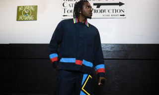 The Drip | Pusha-T Is a Class Above With This Dope Craig Green 'Fit