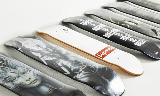 Grailed Is Selling 100 of the Best Supreme Skate Decks