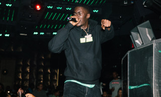 Sheck Wes & Chase B Took Over Marquee for the PROJECT Afterparty