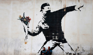 Banksy Says Open Exhibition in Moscow Is Fake