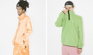 Stüssy Debuts Bold & Dynamic Fall Collection