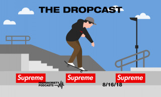 The Latest 'Dropcast' Discusses If Supreme Is Still a Skate Brand