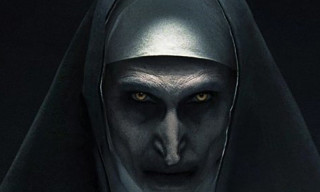 YouTube Removes 'The Nun' Trailer for Being Too Scary