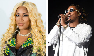 "Stefflon Don Links up with Future on ""What You Want"""