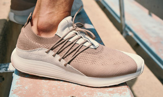 LANE EIGHT's Trainer AD 1 Is Made With the Everyday Athlete in Mind